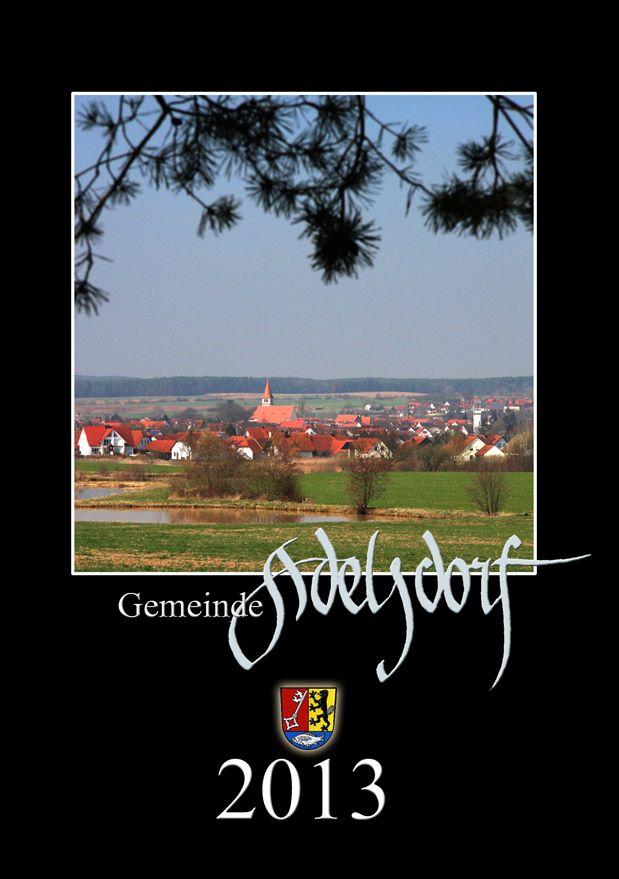 Einladung ins SchlossAdelsdorf