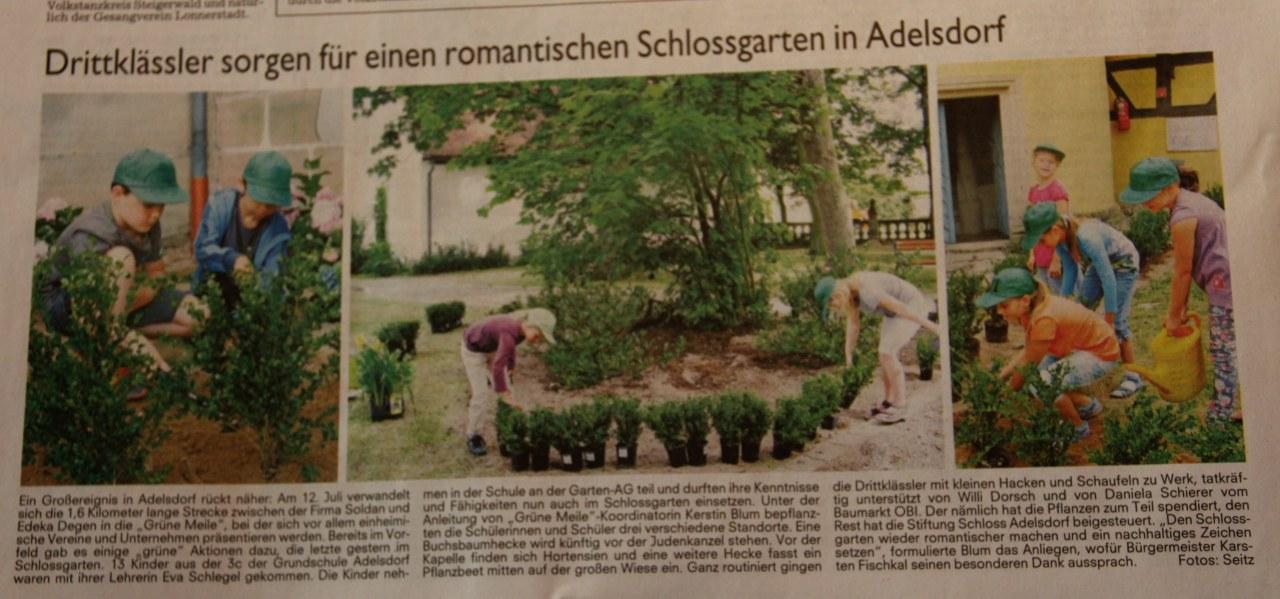 NN vom 27.6.14.GM-Schlossgarten